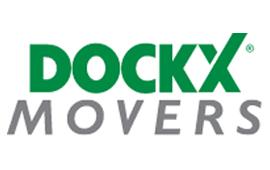 Logo Dockx Movers