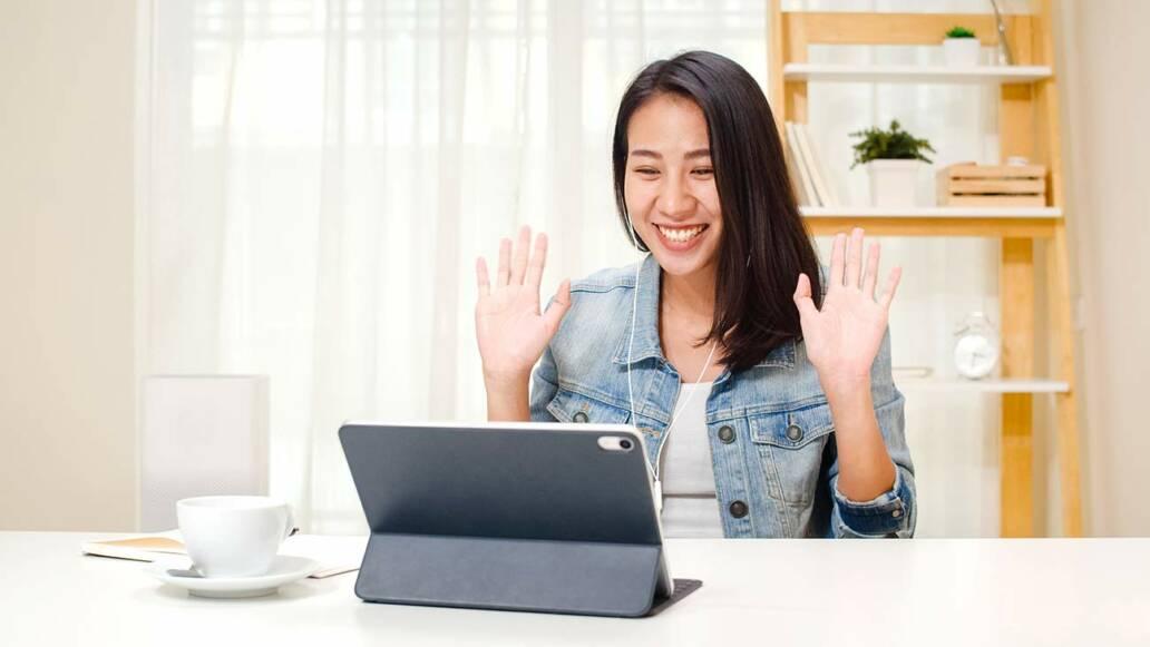 Online succes in tijden van corona