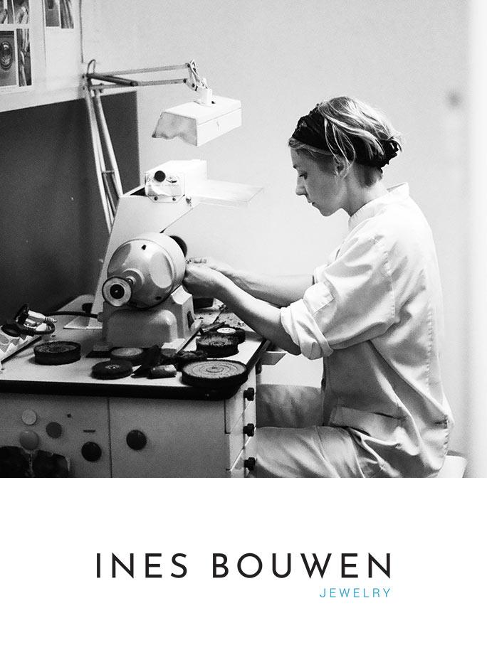 Ines Bouwen