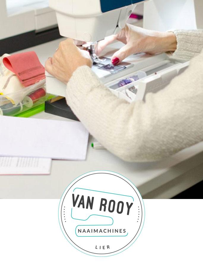 Referentie Van Rooy